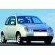 Hak Volkswagen LUPO 98- S/008