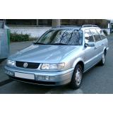 Hak Volkswagen PASSAT B-4 sed. com. 10/93-09/96 W/011