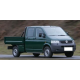 Hak Volkswagen T-5 Pick-up 01/03- W/029
