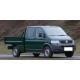 Hak Volkswagen T-5 Pick-up 01/03- W/029
