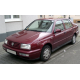 Hak Volkswagen VENTO 92-98 W/017