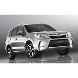 Hak Subaru FORESTER 2013-