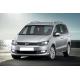 Hak Volkswagen SHARAN 2010-