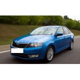 Hak Skoda RAPID SPACEBACK, SEDAN 2012-