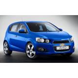 Hak Chevrolet AVEO HATCHBACK 2011-
