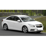 Hak Chevrolet CRUZE SEDAN / HATCHBACK 2010-