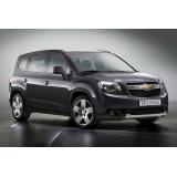 Hak Chevrolet ORLANDO 2011-
