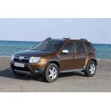Hak Dacia DUSTER (2/4 WD) 2010-