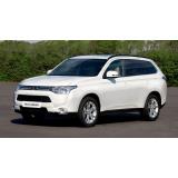 Hak Mitsubishi OUTLANDER 2012-