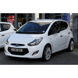 Hak Hyundai ix20 2010-