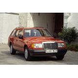 Hak Mercedes 124 KOMBI 1986-1995