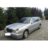 Hak Mercedes E-KLASA KOMBI (W-210) 1996-2002