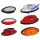 LAMPY LAMPA OBRYSOWA PRZYCZEPY OBRYSOWE 6 MODELI