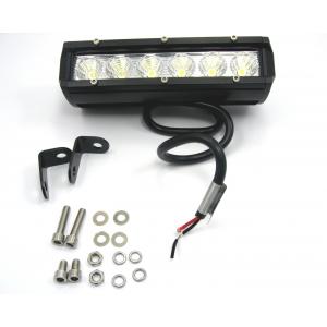 LAMPA LED ROBOCZA HALOGEN 30W 6X5W 12-24V CREE