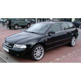 AUDI A4 AVANT (KOMBI) / SEDAN 1995-2001