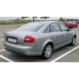 AUDI A6 1997-2005 SEDAN