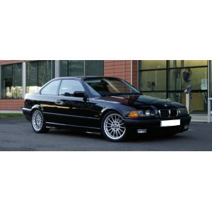 Hak BMW SERIA 3 E 36 sed., Coupe 01/91-03/98 B/001