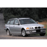 Hak BMW SERIA 3 E 46 com. 98-02/05 B/011