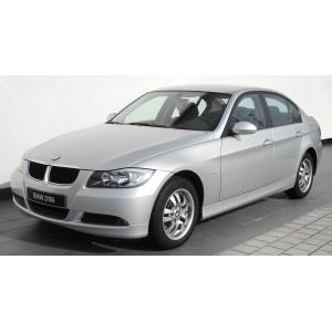 Hak BMW SERIA 3 E 90 (bez 335i/335d) 03/05-11 B/010