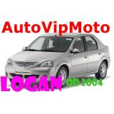 Hak Dacia LOGAN sed. 04-01/13 G/002