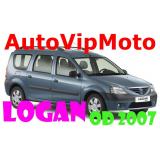 Hak Dacia LOGAN com. 07- 13 G/003