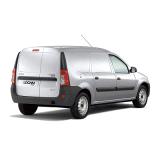 Hak Dacia LOGAN Furgon Express 09- G/003
