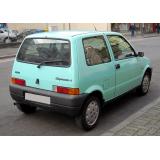 Hak Fiat CINQUECENTO 92-98 F/002