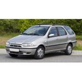 Hak Fiat PALIO Weekend 97- F/005