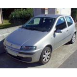 Hak Fiat PUNTO II 09/99- F/013