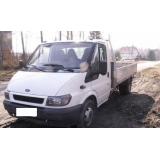 Hak Ford TRANSIT skrzynia 00- E/035
