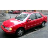 Hak Hyundai LANTRA sed. J-1 12/90-09/95 J/017