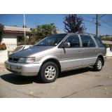 Hak Hyundai SANTAMO 98- Y/002