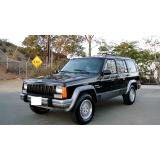 Hak Jeep CHEROKEE 88-01/97 J/021
