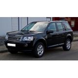 Hak Land Rover FREELANDER II 08- L/031