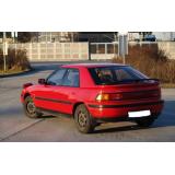 Hak Mazda 323 F (BG) htb., sed. 06/89-03/94 X/001
