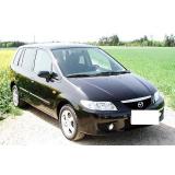 Hak Mazda PREMACY furgon 5d 99-05 X/016