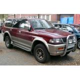 Hak Mitsubishi PAJERO SPORT 98- Y/015