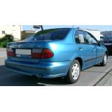 Hak Nissan ALMERA sed. (N15) 09/95-02/00 N/002