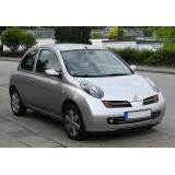 Hak Nissan MICRA 3/5 d K12 02/03-10/10 N/031