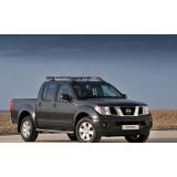 Hak Nissan NAVARRA stopień 05/05- N/025