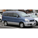 Hak Nissan SERENA (C 23) resor 92- N/011