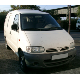Hak Nissan VANETTE cargo C23 M/C amort. 95- N/012