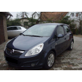 Hak Opel CORSA D 06- O/033