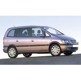 Hak Opel ZAFIRA 99-06/05 O/019