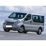 Hak Opel VIVARO 01- R/024