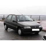 Hak Peugeot 106 91-04/96 P/001
