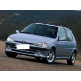 Hak Peugeot 106 96-04 P/013
