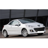 Hak Peugeot 207 htb., Coupe, Cabrio 06- P/031