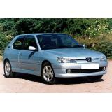 Hak Peugeot 306 htb. 93-01 P/004