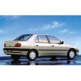 Hak Peugeot 306 sed. 94-02 P/005